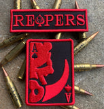 Reaper Patch Set