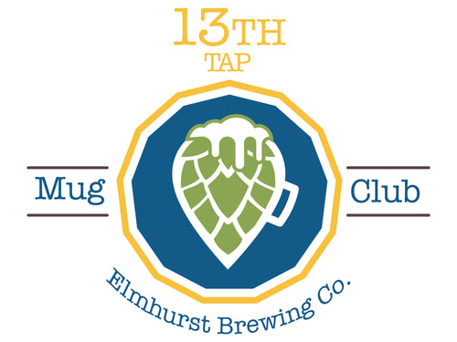 EBC Mug Club RENEWAL