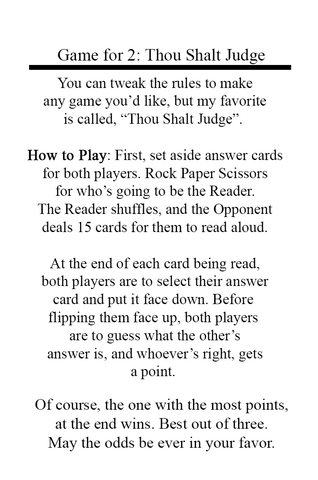 How To Play Msmcardgame