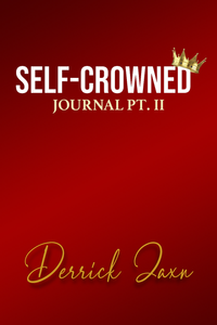Self-Crowned Journal 2 Signed