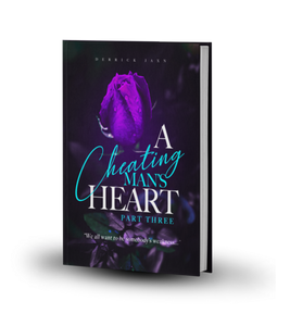A Cheating Man's Heart Box Set (All 3 Books)