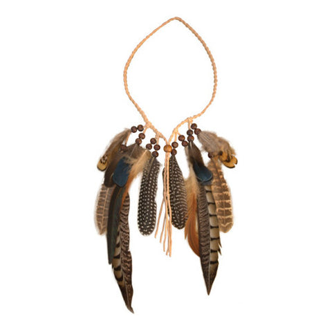 Pocahontas - Feather Headpiece