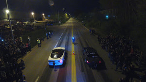KC STREET RACING WITH BIG CHIEF, MURDER NOVA, BEATER BOMB & MORE!