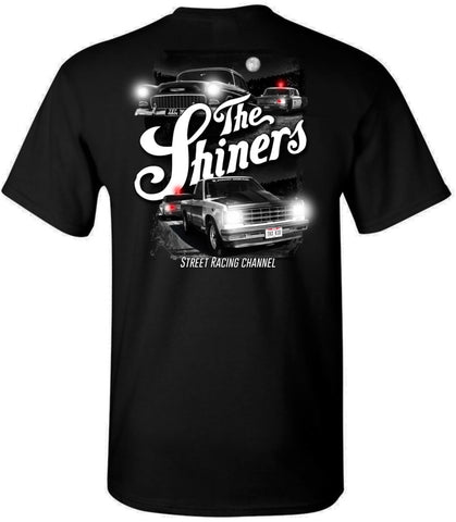 The Shiners Tee Shirt
