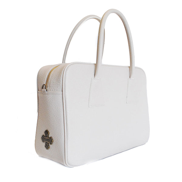 The Original Perfect Bag - White