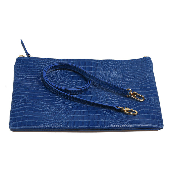 "Three-Way Clutch (Large: 10"" x 15""), 11 Colors"