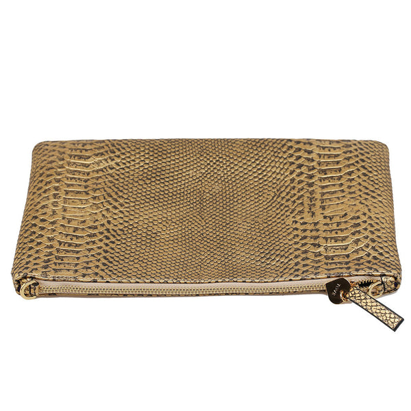 "Three-Way Clutch (Small: 8"" x 12""), 11 Colors"