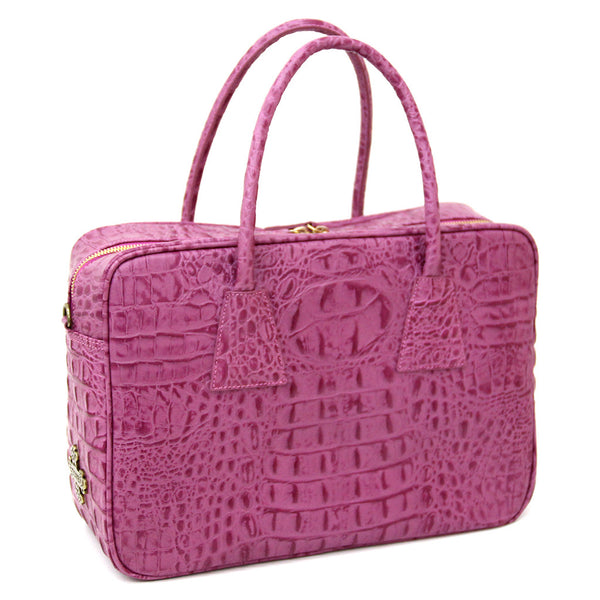 The Perfect Bag - Purple Pink