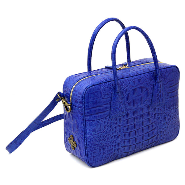 The Perfect Bag - Blue