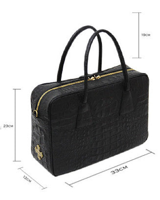 The Perfect Bag - Black