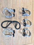 08-09 G8 Upgraded Heavy Duty AC Tensioner Kit w/ Belt