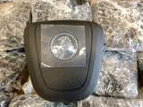 14-17 Chevy SS Holden Air Bag