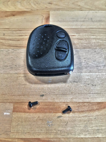04-06 GTO Holden Logo Key Fob w/ Screws