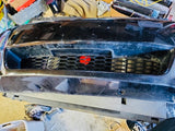 11-17 Holden Caprice PPV Lower Grille