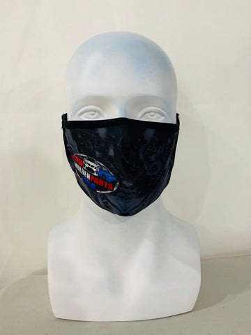 HoldenPartsUSA Face Mask