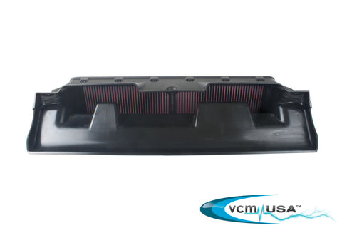 VCM OTR Intake for 14-17 Chevrolet SS, 14-17 Caprice PPV, With Panels MAF-Less Version