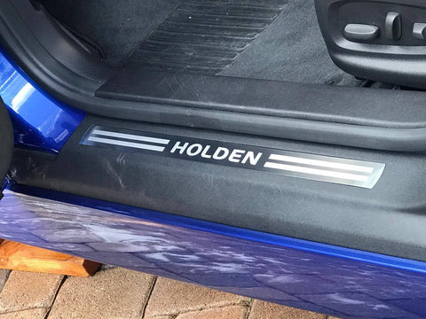 14 17 chevy ss  quot holden quot  door sills holdenpartsusa Slammed 04 GTO 04 gto owner's manual