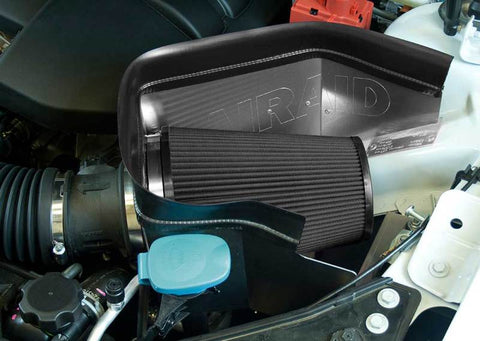Airaid 14-17 Chevrolet SS, PPV CAD Intake System w/o Tube (Dry / Black Media)