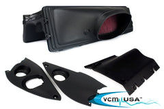 VCM OTR Intake for 08-09 Pontiac G8, 2011 Caprice PPV w/ Side Panels, MAF Version