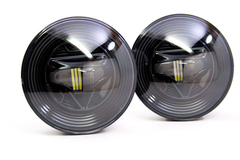 Morimoto 08-09 G8 LED Fog Light Kit