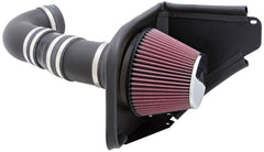 K&N Aircharger Performance Intake PPV. G8. SS. 6.0 & 6.2L
