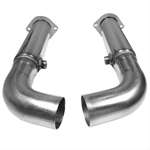 Kooks 08-09 Pontiac G8 GT/GXP LS2/LS3 6.0L/6.2 3in x 2 1/2in Off-Road Corsa Conn. Pipes