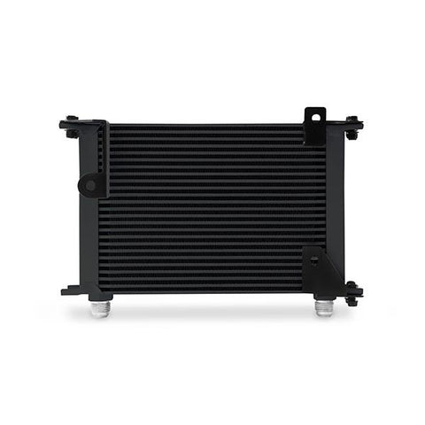 Mishimoto 04-06 Pontiac GTO 5.7L/6.0L Thermostatic Oil Cooler Kit - Black