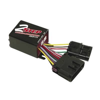 MSD LS 2-Step Launch Controls 8733