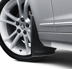 14-17 Chevy SS Holden Logo Mud Flaps