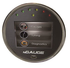 nGauge Digital Gauge - Touch Screen Tuner/Datalogger