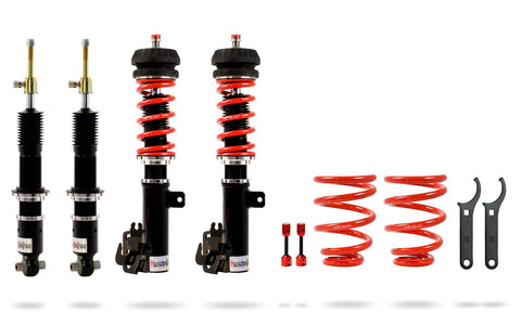Pedders Extreme Xa Coilover Kit 08-09 G8, 11-13 Caprice PPV