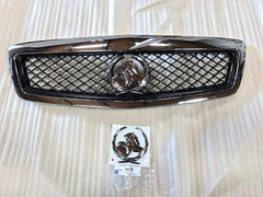 11-17 Caprice PPV Holden Grille Kit w/ Trunk Badge