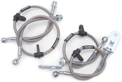 Russell Performance 08-09 G8 Brake Line Kit