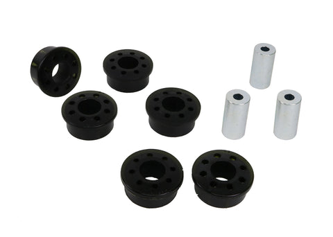 Whiteline 08-09 G8, 11-17 PPV, 14-17 SS Differental Mount Inserts Standard