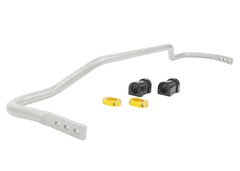 Whiteline 08-09 G8, 11-17 PPV, 14 SS Rear Sway Bar Heavy Duty 22mm