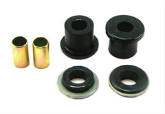 Whiteline 04-06 Pontiac GTO Front Heavy Duty Radius Rod Rear Bushing