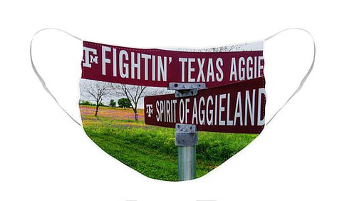 Aggie Road