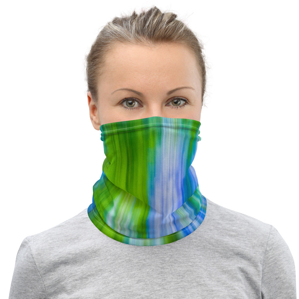 Bluebonnet Movement Face Cover/Neck Gaiter