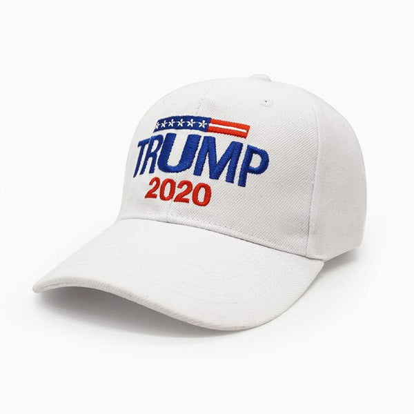Make America Great Again TRUMP 2020 Re-Election Baseball Cap