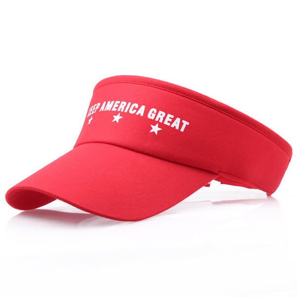 Make America Great Again 2020 Re-Election  Visor