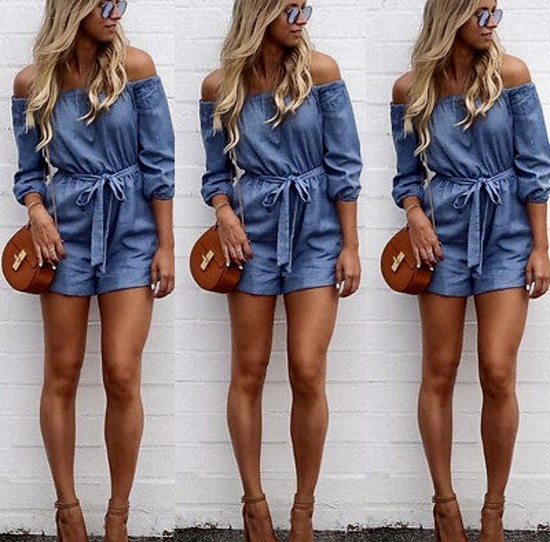Dresses, Rompers & Jumpsuits