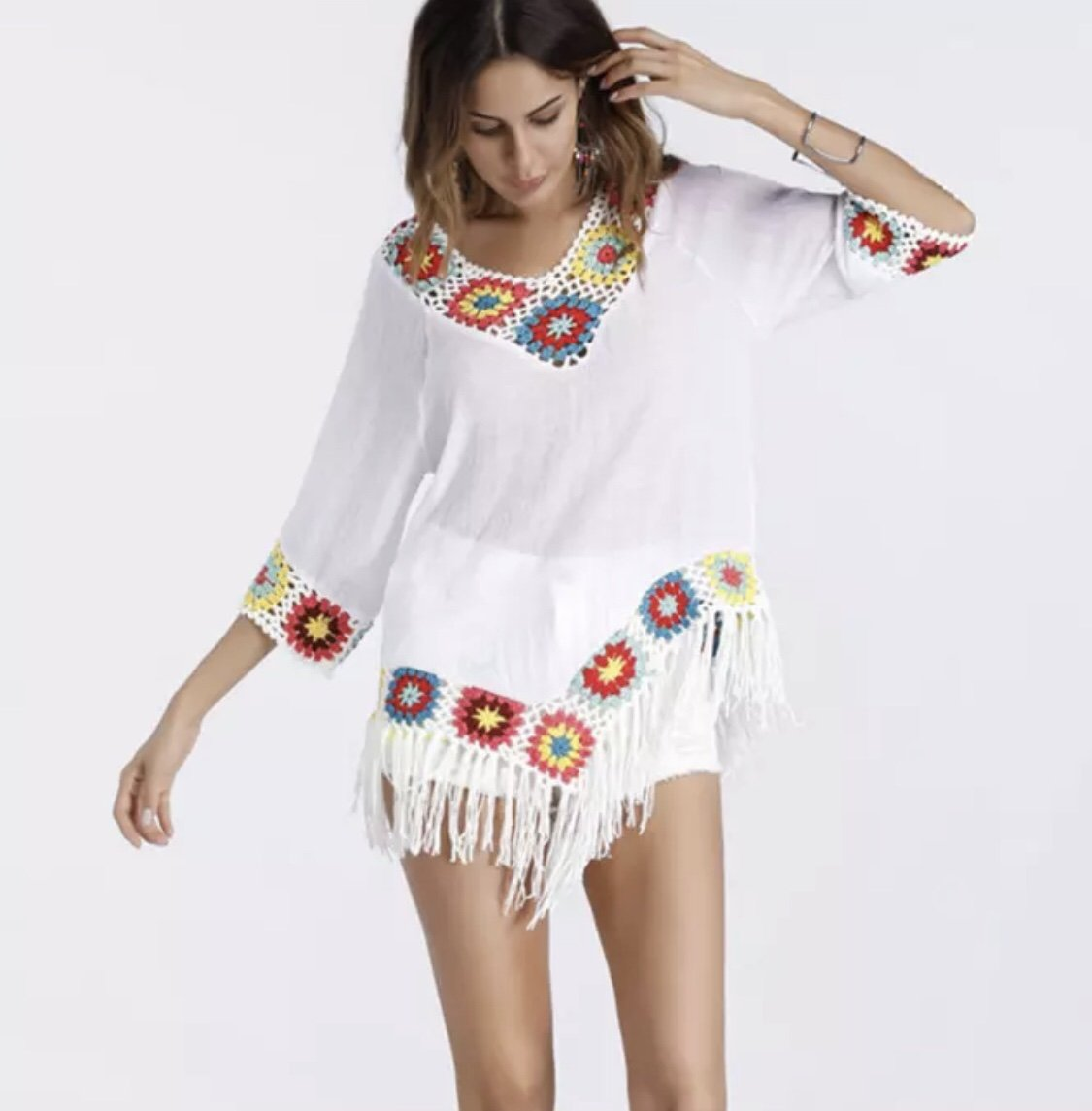 Trendy Tops & Tunics