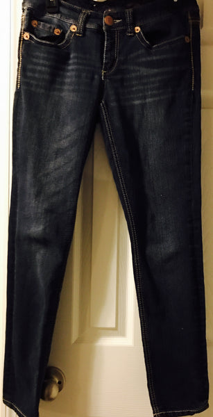 Seven for Mankind Skinny Jeans
