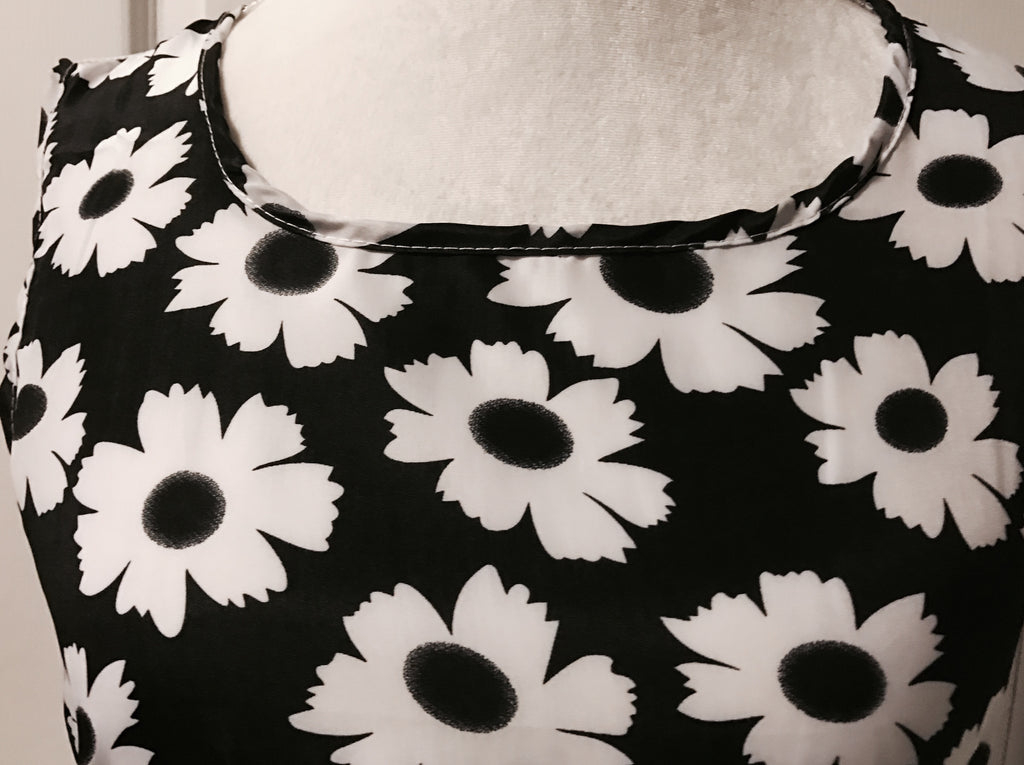 Crazy Daisy Sundresses