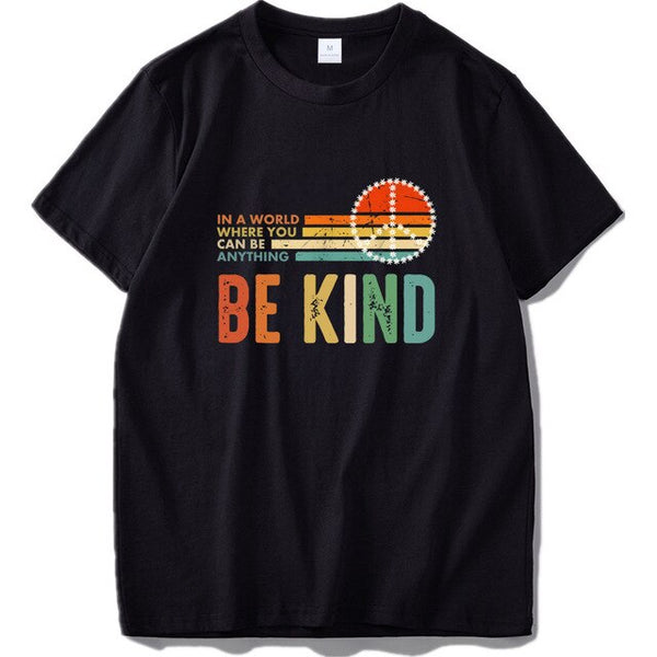 "Women's ""Be Kind"" Jennifer Nicole Lee Breathable Top"