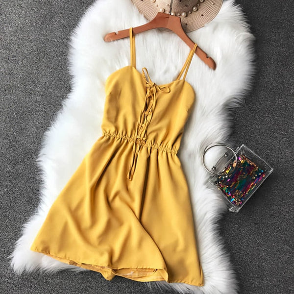 Candy Color Elegant Jumpsuit Women Summer 2019 Latest Style Double Ruffles Slash Neck Rompers Womens Jumpsuit Short Playsuit