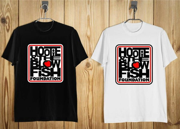 The New Hootie & The Blowfish Foundation T-Shirt