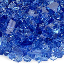 Buy American Fire Glass Cobalt Fire Glass| FREE Shipping