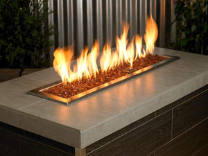 Buy American Fire Glass Coffee Recycled Fire Pit Glass| FREE Shipping