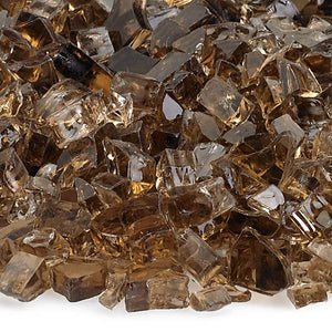 Buy Copper Fire Glass| FREE Shipping
